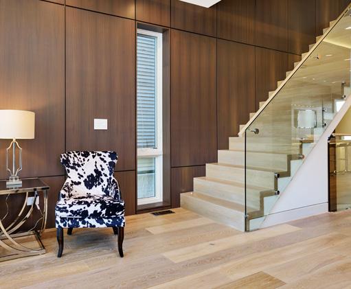 Custom Home Remodeling -Chicago